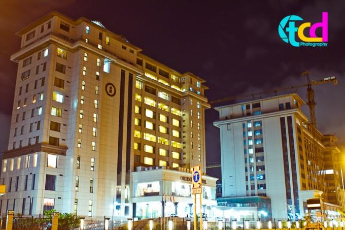 Oriental Hotel Lekki
