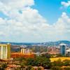 Kampala Skyline