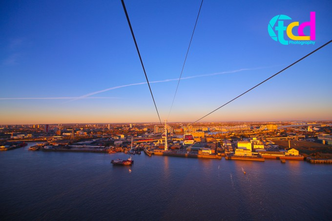 300 ft high – Emirates Airline