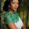Osas Ighodaro – Wow Magazine Cover