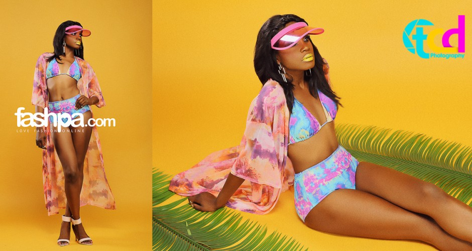 Seyi Shay for Fashpa.com