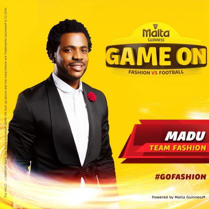 Malta Guinness – GameOn Campaign