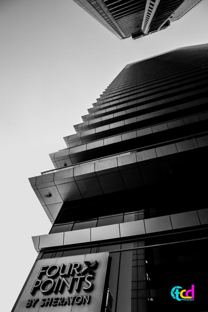 Four Points By Sheraton Dubai