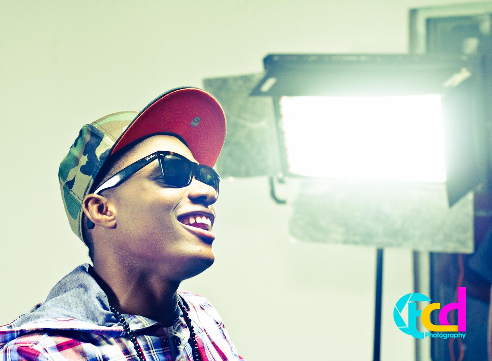 Ice Prince Ft Wizkid Aboki Remix Mp3 Download - MusicPleer