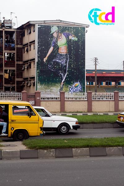 Sprite Ad Campaign