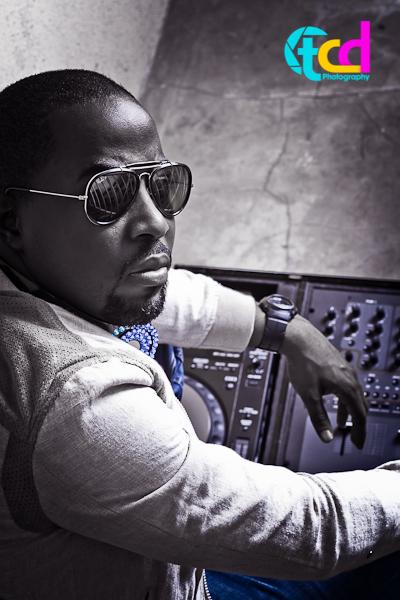 DJ Caise