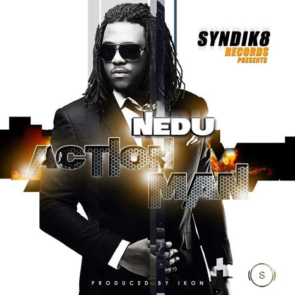 Nedu – Actionman
