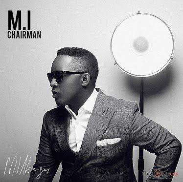 M.I Abaga – CHAIRMAN